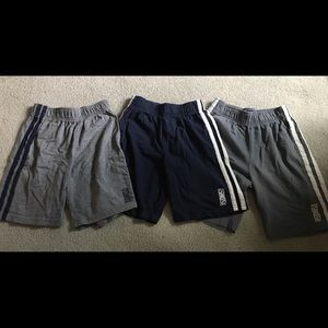OshKosh Shorts Lot